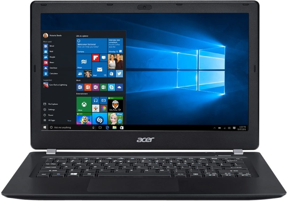 Acer TravelMate P238-M, Intel Core i3-7130U (2.70GHz, 3MB),