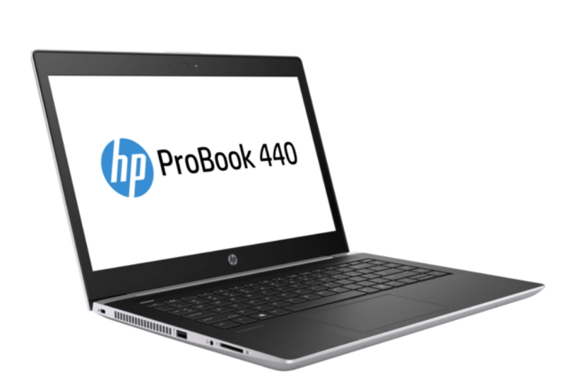 HP Probook 440 G5, Core i5-8250U(1.6Ghz, up to 3.4GH/6MB/4C)