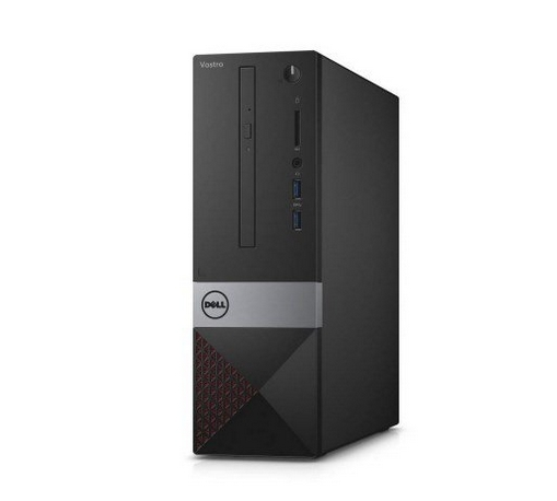 Dell Vostro 3268 SFF, Intel Core i3-7100 (3.90GHz, 3MB), 4GB