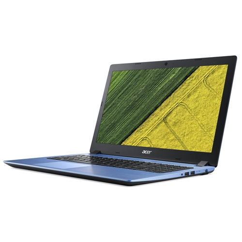 Acer Aspire 3, Intel Celeron N4100 Quad-Core (up to 2.40GHz,