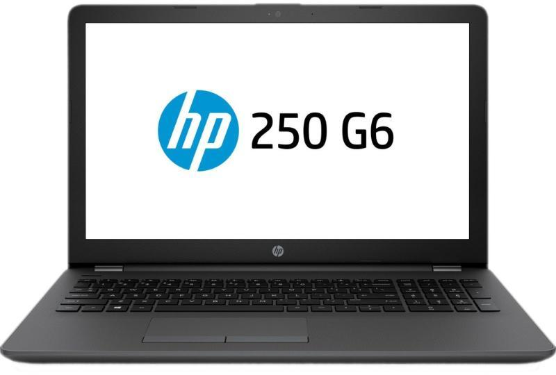 HP 250 G6, Intel N4000(1.1Ghz, up to 2.6Ghz/4MB), 15.6