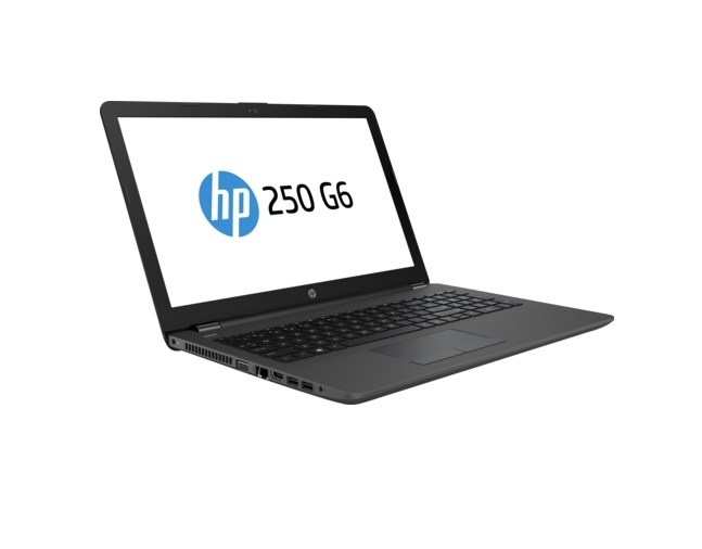 HP 250 G6, Core i3-7020U with Intel HD 620(2.5Ghz, up to 3.1