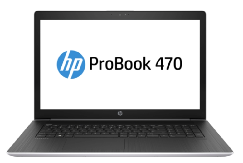 HP ProBook 470 G5, Core i5-8250U(1.6Ghz, up to 3.4GH/6MB/4C)