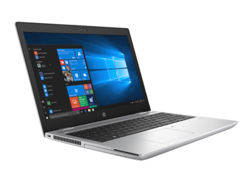 HP ProBook 650 G4, Core i5-8250U(1.6Ghz, up to 3.4GH/6MB/4C)