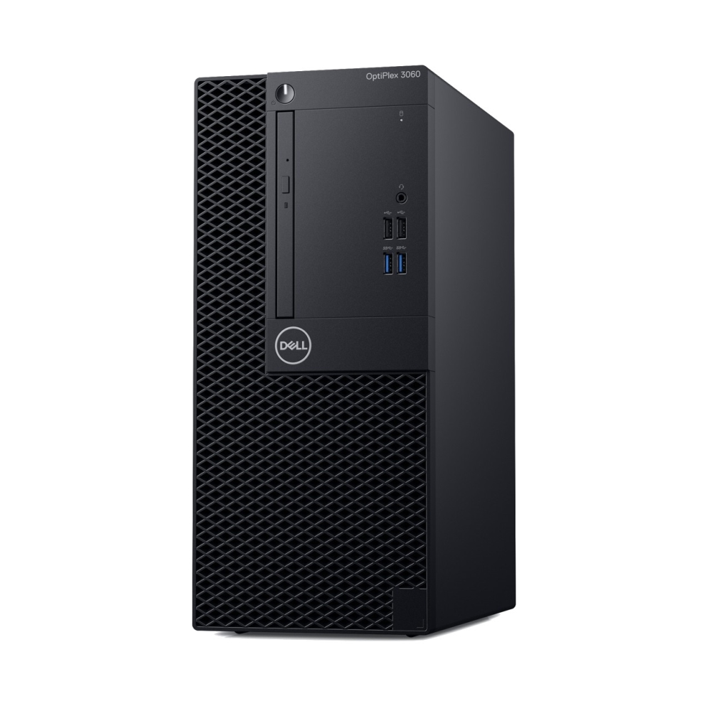 Dell OptiPlex 3060 MT, Intel Core i5-8500 (9M Cache, up to 4