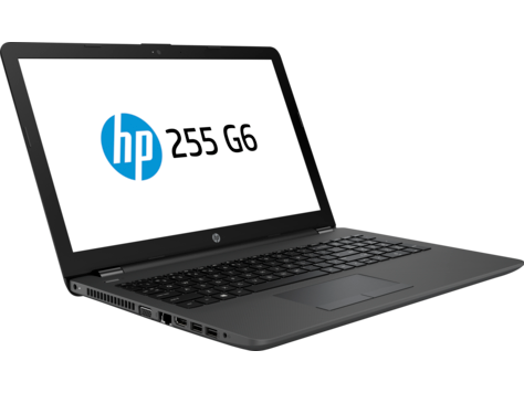 HP 255 G6 AMD A6-9225 (2.60 up to 3.00 GHz,1MB cache,2 cores