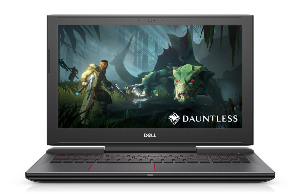 Dell G5 5587, Intel Core i9-8950HK (up to 4.80GHz, 12MB), 15
