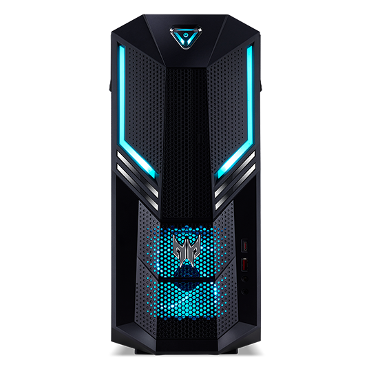 Acer Predator PO3-600 (Orion 3000) 16L/ Intel Core i7-8700 /