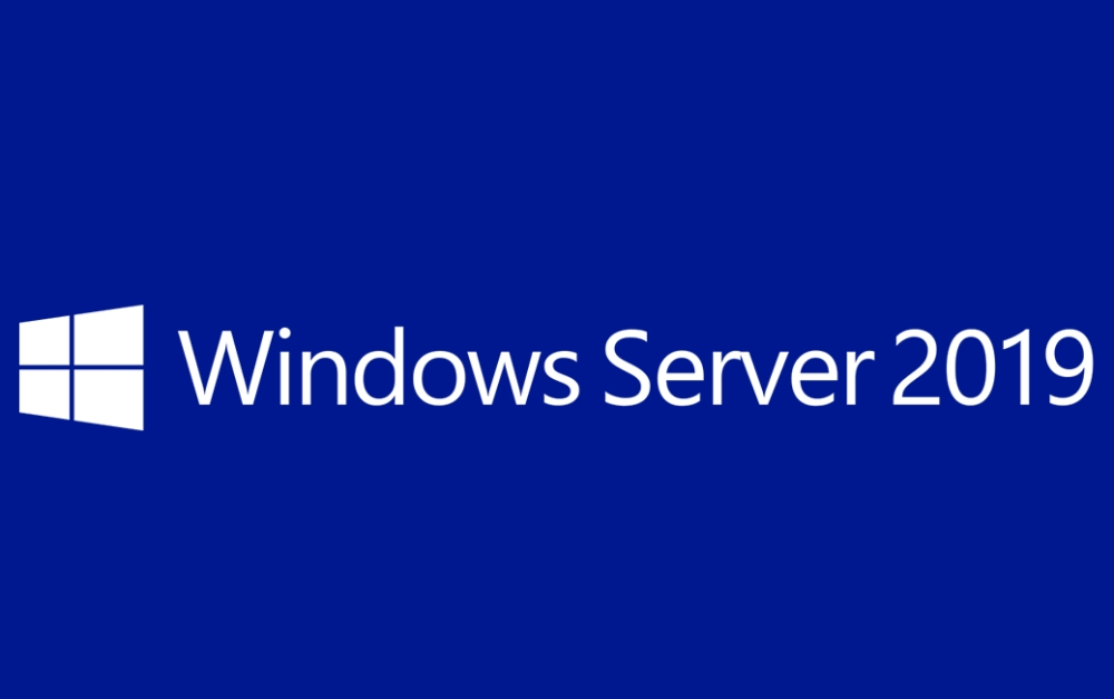 Lenovo Windows Server 2019 Essentials ROK - MultiLang