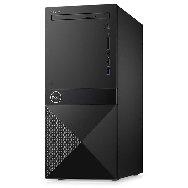 Dell Vostro 3670 MT, Intel Core i5-8400 (up to 4.00GHz, 9MB)