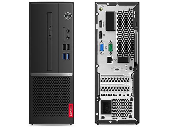 Lenovo V530s SFF Intel Core i7-8700 (3.2 GHz up to 4.6 GHz,