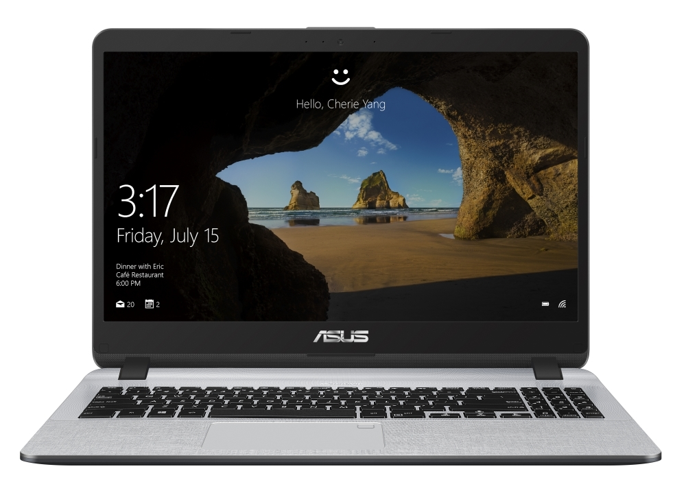Asus X507MA-BR071, Intel Quad-Core Pentium N5000 (up to 2.7G