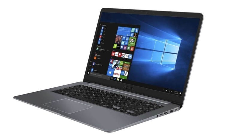Asus VivoBook15 X510UF-EJ253, Intel Core i5-8250U (up to 3.4