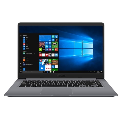 Asus VivoBook15 X510UF-EJ307, Intel Core i3-8130U (up to 3.4