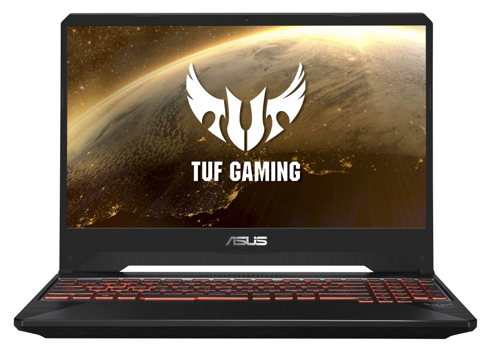 Asus TUF Gaming FX505GE-AL382, Intel Core i7-8750H (up to 4.