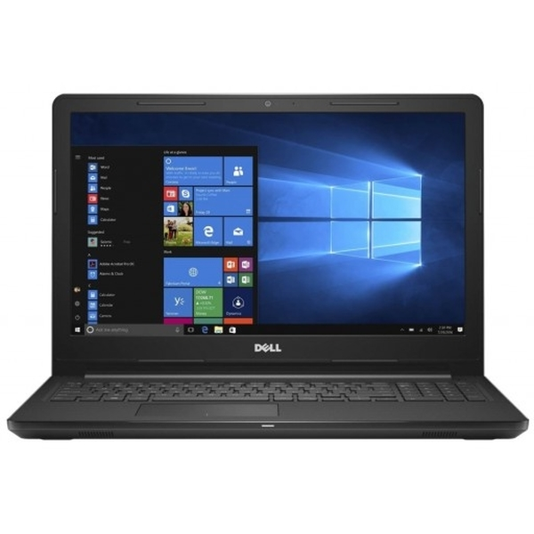 Dell Inspiron 3576, Intel Core i7-8550U (up to 4.00GHz, 8MB)