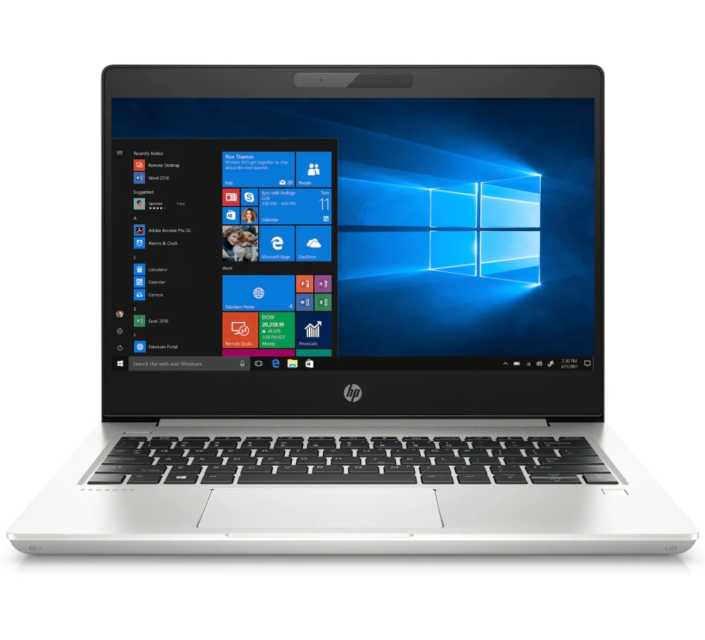 HP ProBook 430 G6 Core i5-8265U(1.6Ghz, up to 3.9GH/6MB/4C),