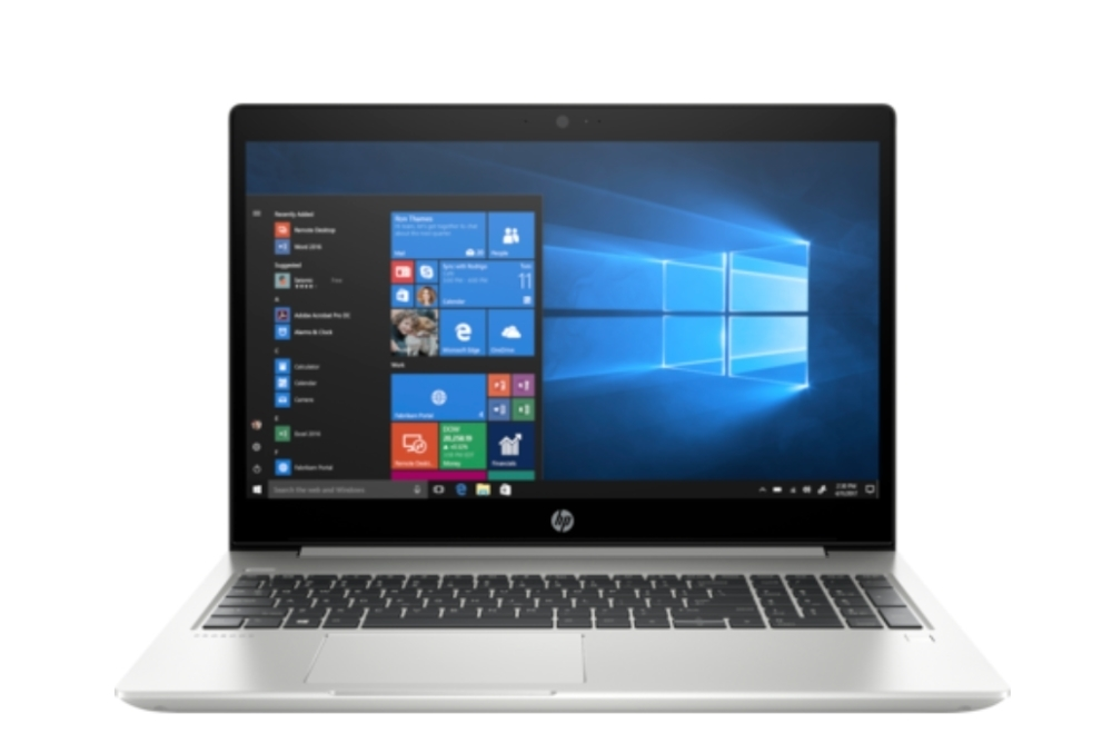 HP ProBook 450 G6, Core i7-8565U(1.8Ghz, up to 4.6GH/8MB/4C)