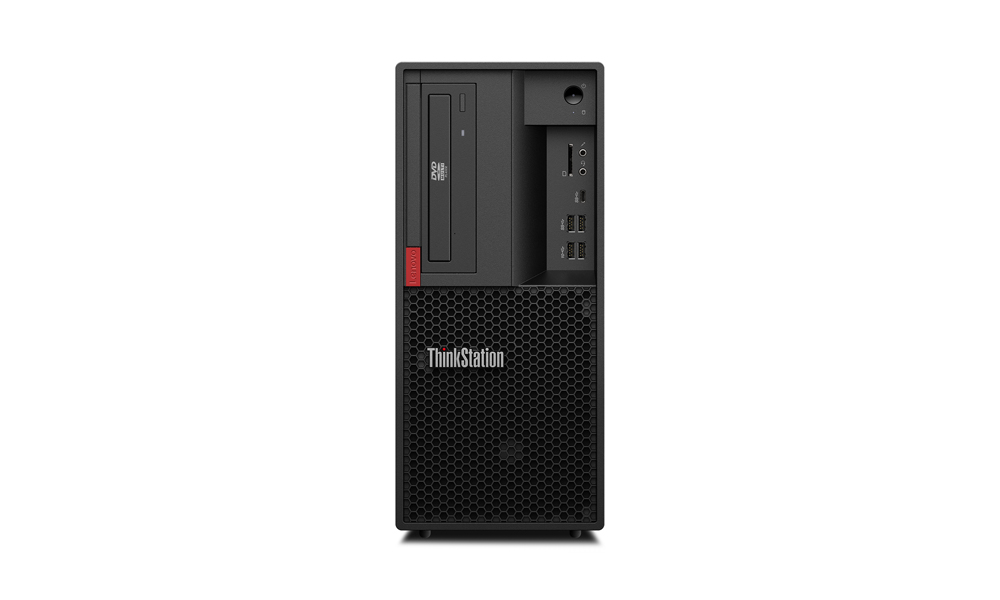 Workstation Lenovo ThinkStation P330 Tower,Intel i7-8700K(3.